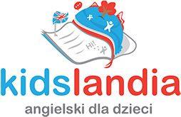 Logo Kidslandia